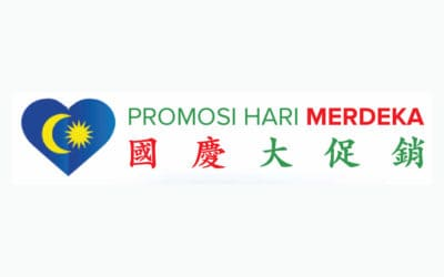 Merdeka Day Promotion